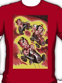 Tot Rods T-Shirt