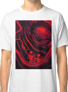 CTHULHU OUT OF SPACE Classic T-Shirt