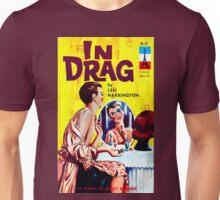 """""""In Drag"""" Unisex T-Shirt"""
