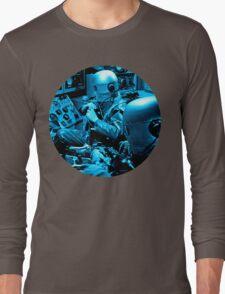 Ancient Astronauts Long Sleeve T-Shirt