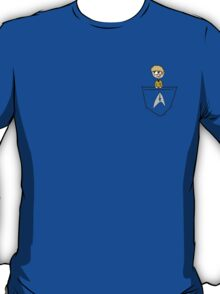 Pocket Kirk T-Shirt