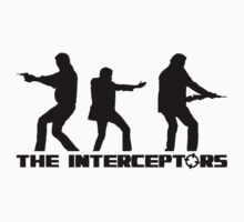 The Interceptors - Top Gear by not-the-stig
