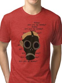 The Empty Child - Mommy? Tri-blend T-Shirt