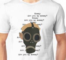 The Empty Child - Mommy? Unisex T-Shirt