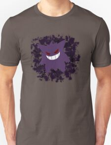 Shadow Gengar  T-Shirt