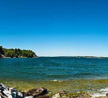 Swedish archipelago by Oscar Karlsson