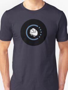 MrSuicideSheep logo Unisex T-Shirt