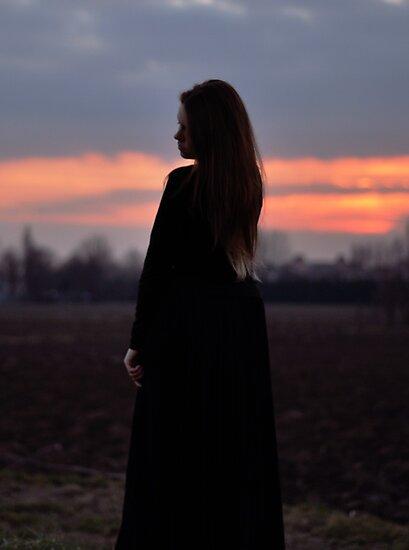 Tristesse by Kristina Bychkova