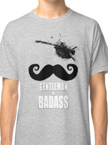 The Gentleman's Tee Classic T-Shirt