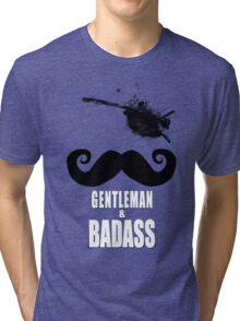 The Gentleman's Tee Tri-blend T-Shirt