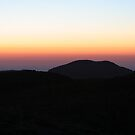 Kessrouane Moutain - Dusk by gramziss