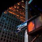 Times Square Hotel by JordanDefty