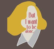 Greta Garbo T-Shirt