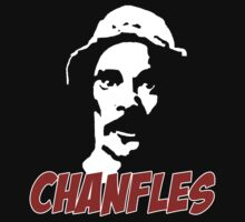 CHANFLES A by Yago