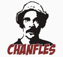 CHANFLES B by Yago