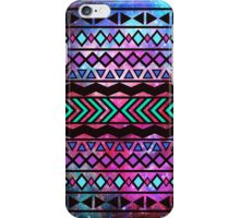 Outer Space Pattern iPhone iPhone Case/Skin