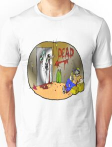 Waiting for the END Unisex T-Shirt