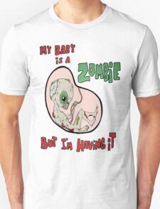 Zombie Baby T-Shirt
