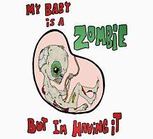 Zombie Baby Unisex T-Shirt