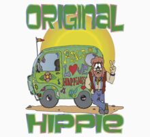 Original Hippie by Skree