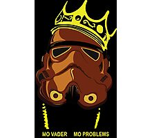 Star Wars V Notorious BIG Photographic Print