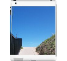 Stairway to... the Sky iPad Case/Skin