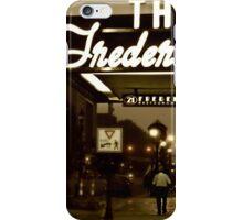 Long Live Jewel City. iPhone Case/Skin
