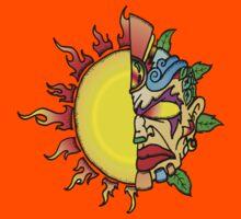Tiki Sun Kids Clothes