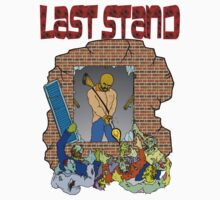 Last Stand Kids Clothes