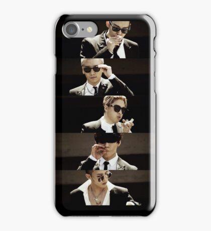 BIGBANG MADE TOUR INTRO/ INTRODUCTION TRAILOR iPhone Case/Skin