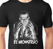 El Monstruo Unisex T-Shirt