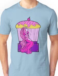 Bubblegum Nouveau Unisex T-Shirt