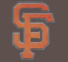 steel san francisco logo by nick94