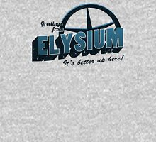 Greetings From Elysium Unisex T-Shirt