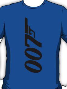 007 - JAMES BOND T-Shirt