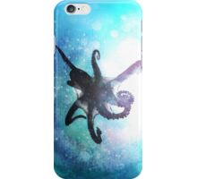 Octopus fun iPhone Case/Skin