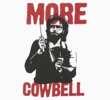 More Cowbell by supremedesigns