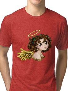 Holly Angel Tri-blend T-Shirt