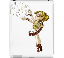 Jingle Star iPad Case/Skin
