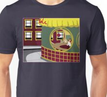 At the Pie Hole Unisex T-Shirt