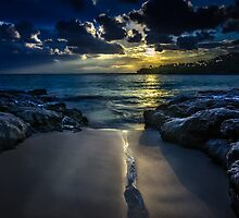 Dawn of Time... by Les Boucher