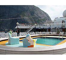 Swimming Pool Photographic Print
