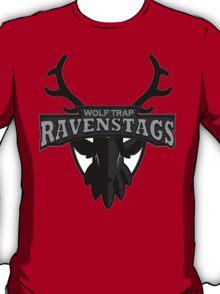 Wolf Trap Ravenstags T-Shirt