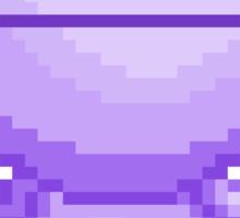 Nohohon by Shou' (Pixel Art) Sticker