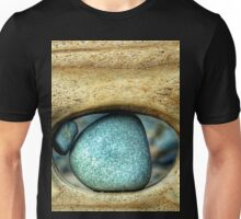 Trapped Pebble Unisex T-Shirt