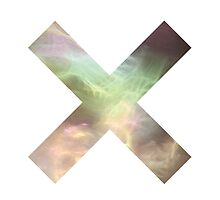The XX - Space by Loese