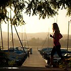 Morning joggers by UniSoul