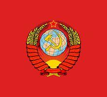 USSR Emblem Unisex T-Shirt