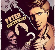 Peter Panzerfaust by alex sollazzo
