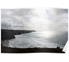 A View of the Ocean Poster